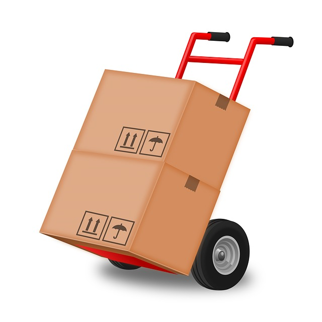 Moving? Here is a helpful checklist…